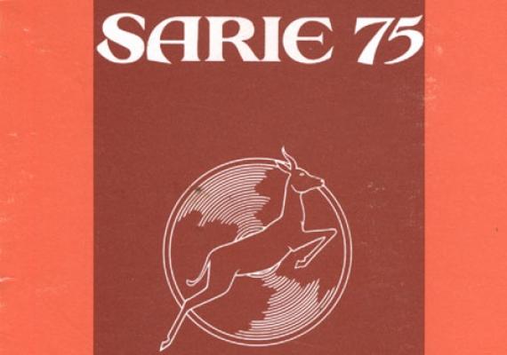 Sarie Invites & Promos
